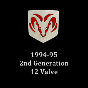 1994-95 - 2nd Generation 12 Valve