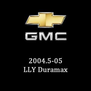 2004.5-05 - LLY Duramax
