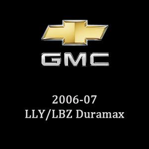 2006-07 - LLY/LBZ Duramax