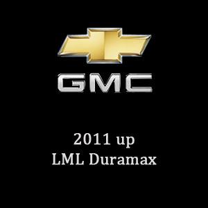 2011 up - LML Duramax