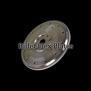 Billet Flex Plates