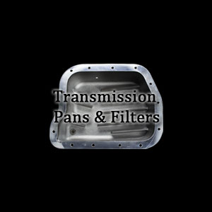 Transmission Pans & Filters