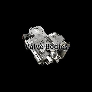 Valve Bodies