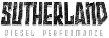 Sutherland Diesel Performance
